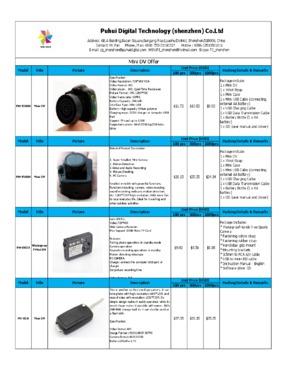 5MP HD Smallest Mini DV Camera Digital Video Recorder