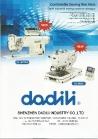 Dadili Industry Co., Ltd Shenzhen City