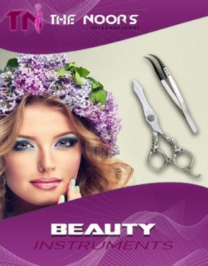 Scissors manufacturer