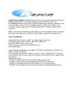 Shanghai Besca Industrial, Co, Ltd