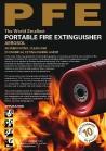 Aerosol Fire Extinguisher Technology