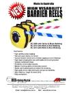 RC 1000 Garden hose reel