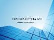 Conash Flyash