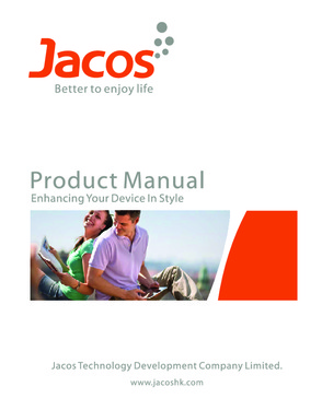 JACOS TECHNOLOGY DEVELOPMENT COMPANY LIMITED