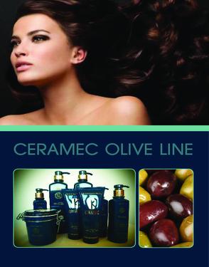 Olive line Ceramec