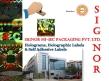 Signor Hisec Packaging Pvt. Lt