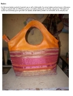 Handmade Moroccan Baskets & Bags