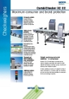 Checkweigher and CombiCheckers