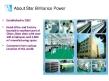 Star Brilliance Power Co., ltd.