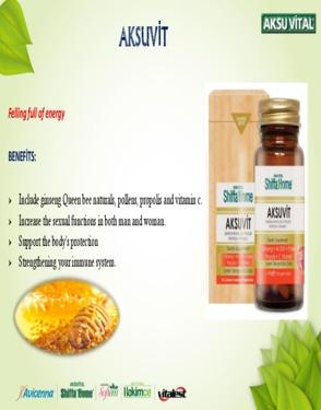 Bee Propolis Capsule Food Supplement