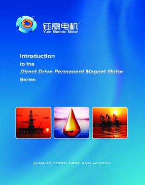Oil Field Direct Drive Type Mud Pump