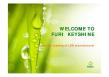 Fujian Furi keyshine Co., Ltd