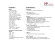 RAR Resin & Chemical Industries JLT