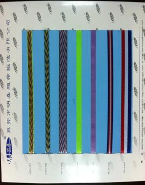 sublimation print retractable custom polyester lanyard
