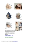 Exclusive Products, special new berets, hairpin, fashion