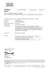 PP compound materials (polypropylene)