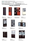 High Wall File Cabinet