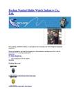 SHENZHEN Huide(Devar's) Watch Industry Co., Ltd