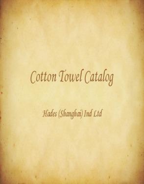 chenille towel/head band