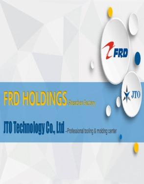 JTO Technology Co. Ltd