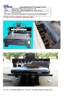 cnc woodworking engraving machine, multi-heads engraver