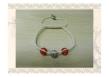 AB Clay Pave Disco Shamballa Ball Jewellry, Popular beads bracelets