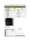Anti-interference Filter ZHFT-192102N-5U1A