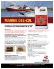 Marine Dee-Zol, Diesel Fuel Supplement