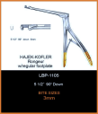 Surgical Orthopedic Spinal  instruments