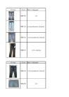 Fashion Girl's Short Jean
