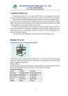 Shenzhen Maps Industry Co., Ltd