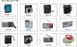 Portable MP3 Radio with USB/SD/TF