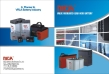 MCA Battery Manufacture Co., Ltd