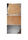 Ecological Vegetable Tanned Leather