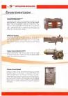 WUXI SANYO ELEVATORS AND ESCALATORS CO., LTD