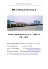 PERVASIVE INDUSTRIAL GROUP CO., LTD