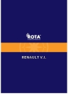 RENAULT RVI TRUCK SPARE PART (ISO 9001:2000 and ISO/TS16949:2002)