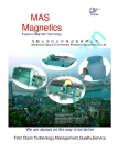 high intensity permanent magnetic separator