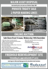 2 Paper Making Lines