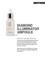 Benenet DIAMOND ILLUMINATOR AMPOULE
