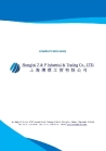 Z&P Industrial & Trading Co., Ltd