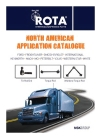 NORTH AMERICAN TRUCK SPARE PARTS (ISO 9001:2000 and ISO/TS16949:2002)