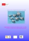 draw wire position sensor, displacement sensor