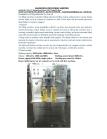 oil filling machine