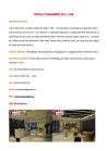 ChinaYadea(H.K.)Company Limited