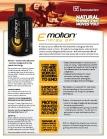 E-MOTION ENERGY GEL