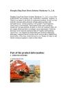 Shanghai Bing Huan Heavy Industry Machin