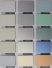 PE & PVDF Coated Aluminum Composite Panels.