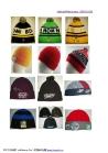 ACRYLIC KNITTED HATS, FASHION HATS