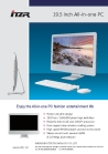 21.5� all-in-one PC
